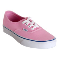 Vans Authentic(K)Prism Pink/White