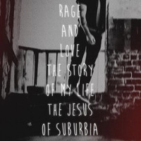 The Jesus Of Suburbia Is A Lie (Green Day) Poster