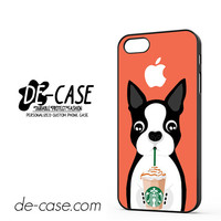I Love Starbuck For Iphone 5 Iphone 5S Case Phone Case Gift Present YO