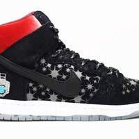 Nike Dunk High Prem SB BP QS Paparazzi