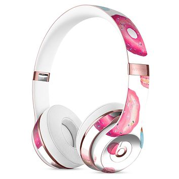 Yummy Galore Bakery Treats 2 Full-Body Skin Kit for the Beats by Dre Solo 3 Wireless Headphones