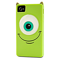 Mike Wazowski iPhone 4/4S Case - Monsters   Disney Store