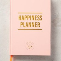 The Happiness Planner by Anthropologie
