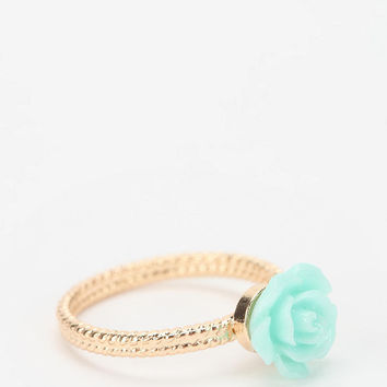 Urban Outfitters - Aloha Love Ring