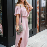 But A Dream Maxi Dress