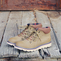 The Logger Boots in Lumber
