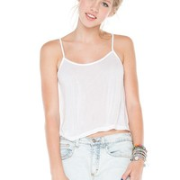 Brandy ♥ Melville |  Donelle Tank - Clothing