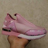 Women Fashion Sneakers Sport Shoes