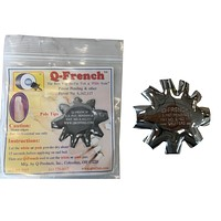 Q-French Cutter C - 1 Piece