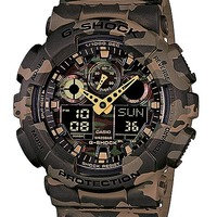 G-Shock GA100CM Watch