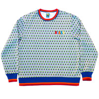 BORED PARTY SWEATER - Teenage
