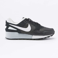 Nike Air Pegasus 89 Black and White Trainers - Urban Outfitters