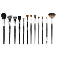 The Vault PRO Brush Set - SEPHORA COLLECTION | Sephora