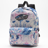 Marble Realm Backpack