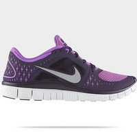 Check it out. I found this Nike Free Run+ 3 Women's Running Shoe at Nike online.