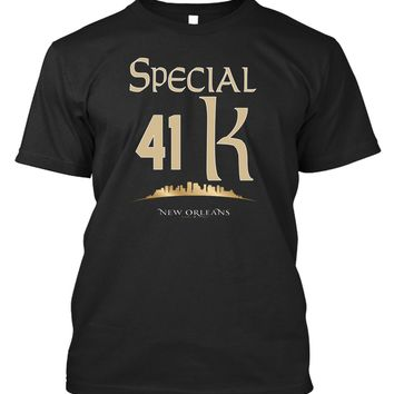 T-Shirt - Special K 41 New Orleans