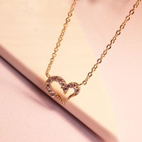 Jewelry Shiny New Arrival Stylish Gift Accessory Decoration Necklace [11525821588]