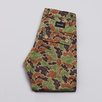 Flatspot - Diamond Military Chino Tan Camo