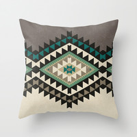 a place for stories Throw Pillow by spinL