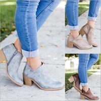 Isabella Booties
