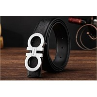 FASHION FERRAGAMO BELTS MEN/WOMEN HIGH GRADE BELTS