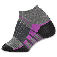 adidas ClimaLite X 2-Pack No Show Sock