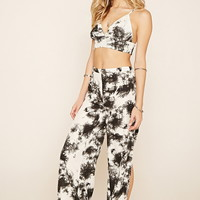 R by Raga Tie-Dye Pants