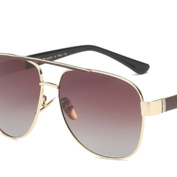 VERSACE Men's Fashion Business Sunglasses [4202275602468]