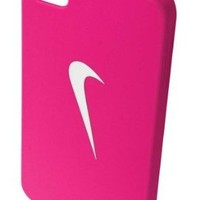 Nike Graphic Hard Case (Pink Force/White, Osfm)