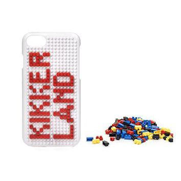 Nano Block iPhone 6 / 7 Case - Kikkerland Design Inc