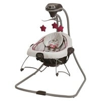 Graco Duet Connect 2-in-1 Swing and Bouncer