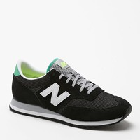 New Balance 620 Collection Running Sneakers - Womens Shoes - Black - 7