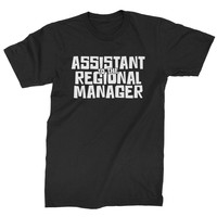 Assistant To The Regional Manager Mens T-shirt