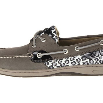 Sperry Top-Sider Bluefish 2-Eye Linen/Oat - Zappos.com Free Shipping BOTH Ways