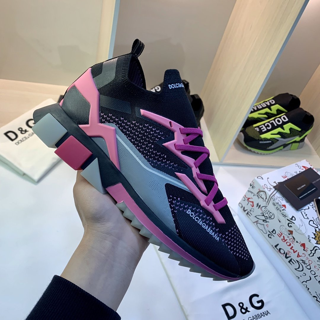 Image of DG  Woman's Men's 2020 New Fashion Casual Shoes Sneaker Sport Running Shoes 0311qh