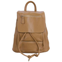 Lixmee Women'S You Day Your Way Flap Backpack