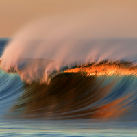 Pacific waves #2