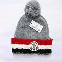 Moncler Fashion Knitted Hat 5 Colors 1022#