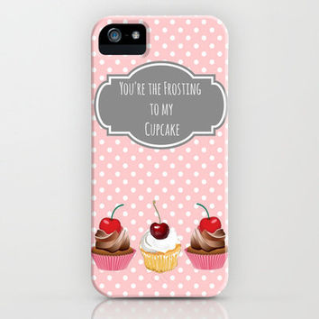 Frosting iPhone Case by Sreetama Ray | Society6
