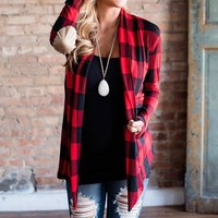 2018 Women Fashion Long Sleeve Knitted Long Cardigan Sweater Solid Color Autumn Warm Outwear Coat Plus Size S 3XL