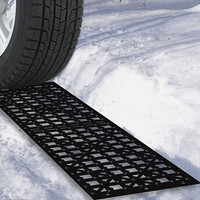 Car Tire Snow and Ice Grabber Mats - Pair | Meijer.com
