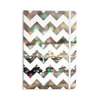 "Beth Engel ""After Party Chevron"" Everything Notebook"