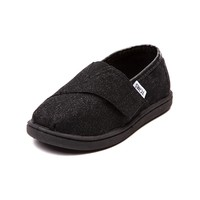 Crib TOMS Glimmer Casual Shoe