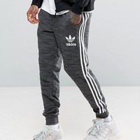 adidas Originals California Joggers In Black BK5905 at asos.com