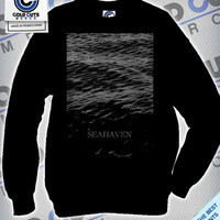 "Seahaven ""Open Water"" Crew Neck 