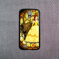 Samsung Galaxy Note 3 case,Samsung Galaxy Note 2 case,Samsung Galaxy S4 Active case,Samsung Galaxy S5 case,S3 mini case,beauty and the beast