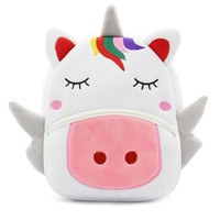 Unicorn Baby Backpack