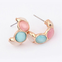 Korean Earrings [4918858820]