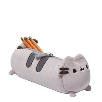 Gund Pusheen Pencil/Accessory Case Plush 4048878