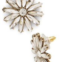 ModCloth Brilliant Blossoms Earrings